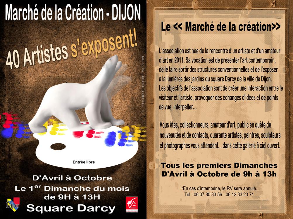 2013 avril reflets echos for Parc expo dijon