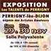 Expo à Perrigny les Dijon