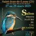 Expo à St Jean de Losne