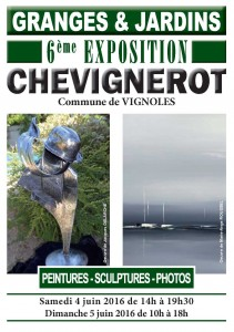 expo-a-chevignerot