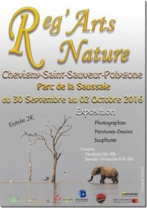 Reg'Art Nature 2016