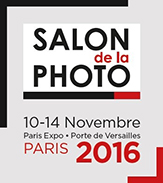 Logo salon de la photo