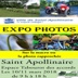 Expo Photo du photo club de St Apollinaire